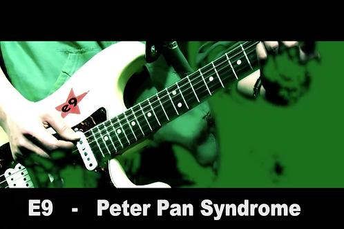 [Music Video/HD] E9 (이나인) - 피터팬 신드롬 (Peter Pan Syndrome)