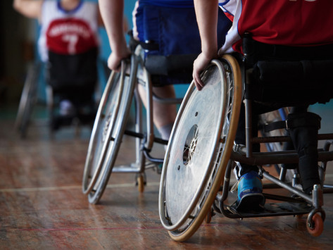 Handicap : Où faire du sport en Seine-Maritime ?