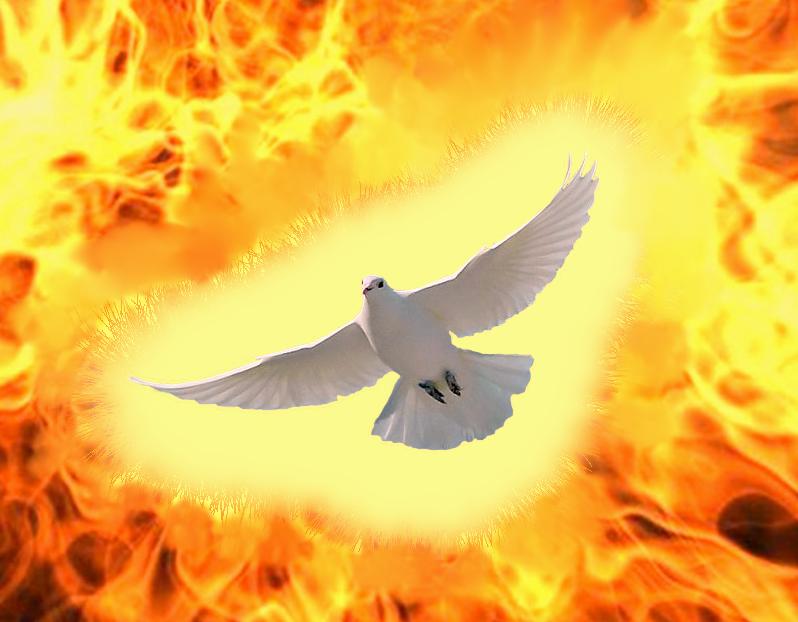 красивыми дары духа святого картинки элементов