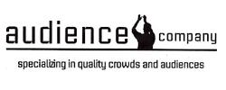 small audco logo