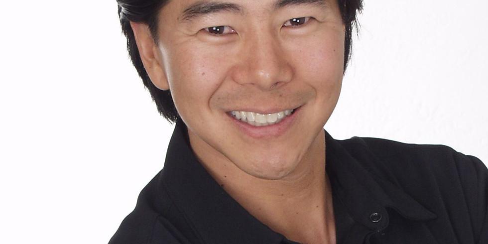 Henry Cho Show 2
