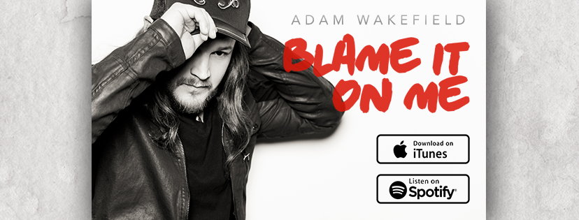 Adam Wakefield logo