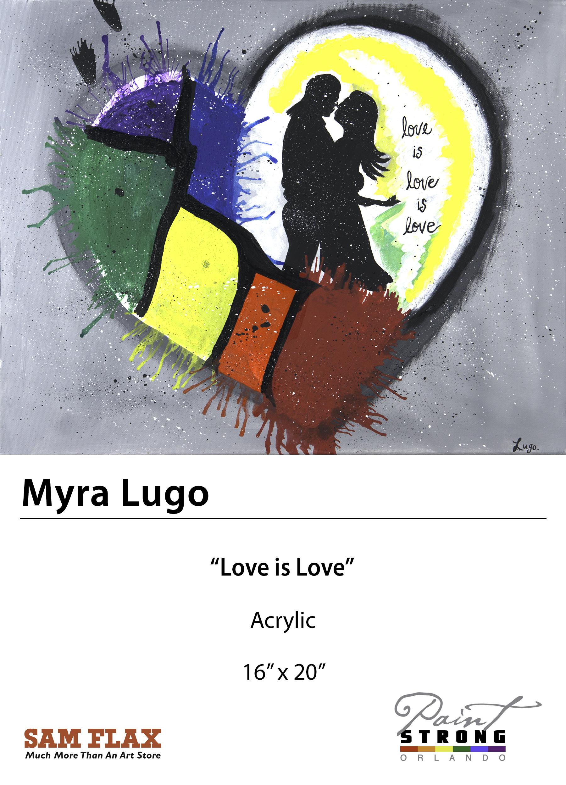 Myra Lugo