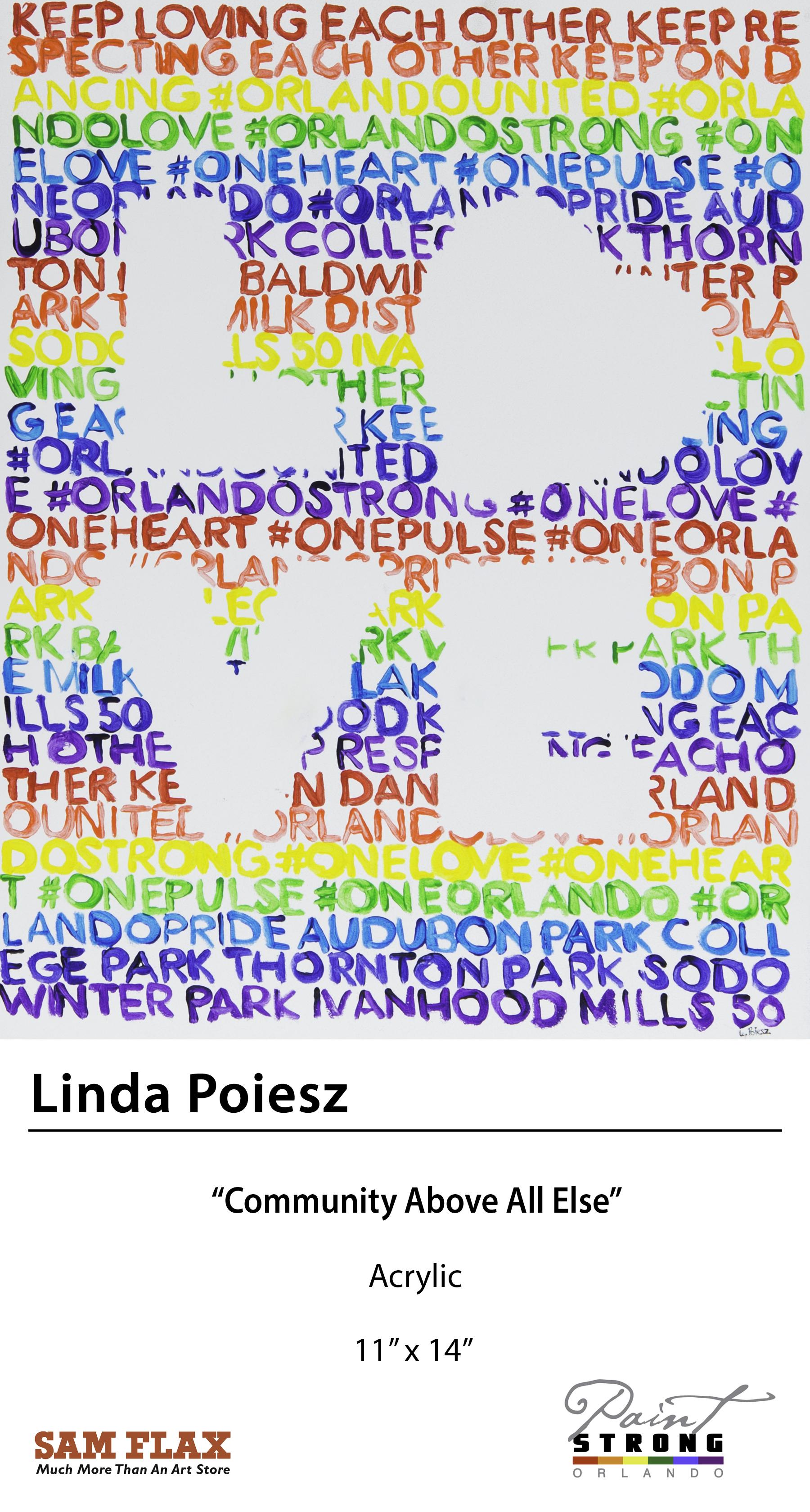 Linda Poiesz