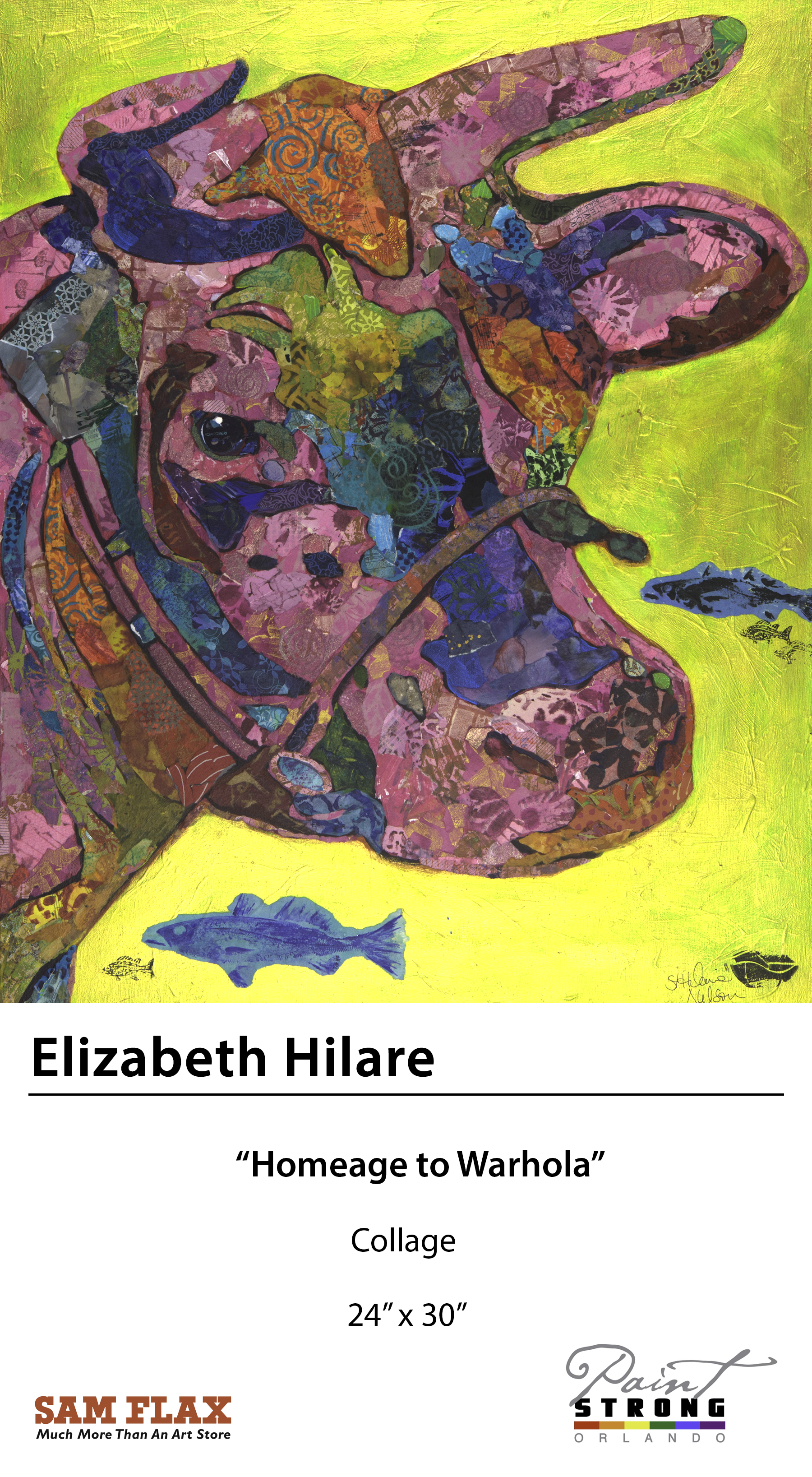 Elizabeth Hilare