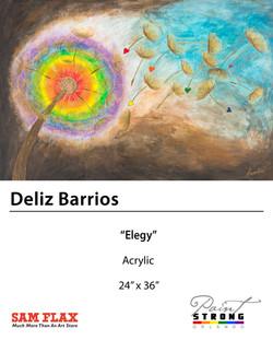 Deliz Barrios