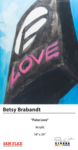 Betsy Brabandt