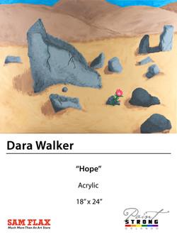 Dara Walker