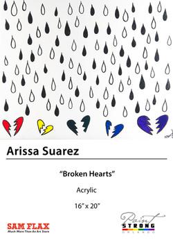 Arissa Suarez