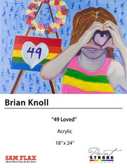 Brian Knoll