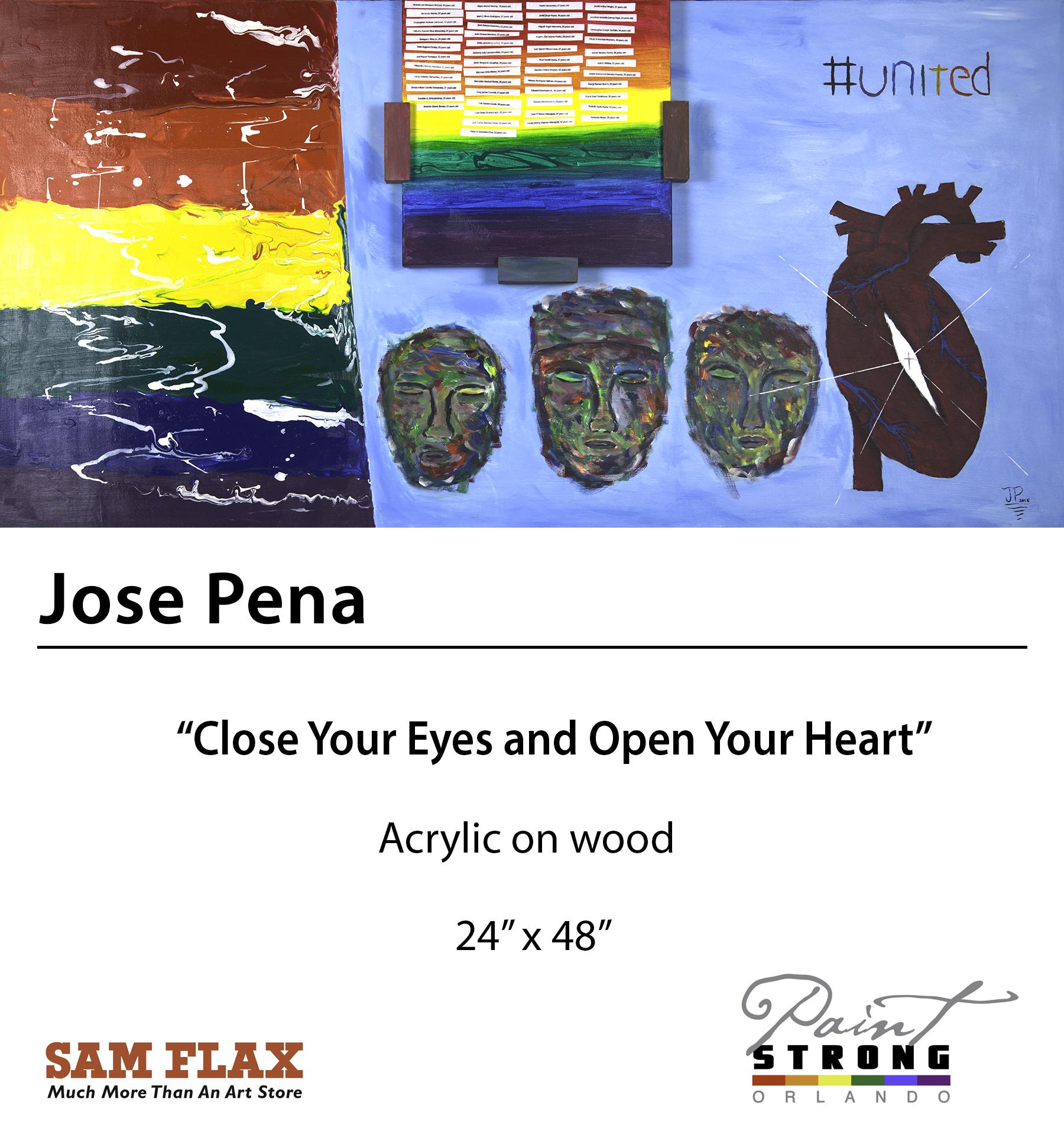 Jose Pena