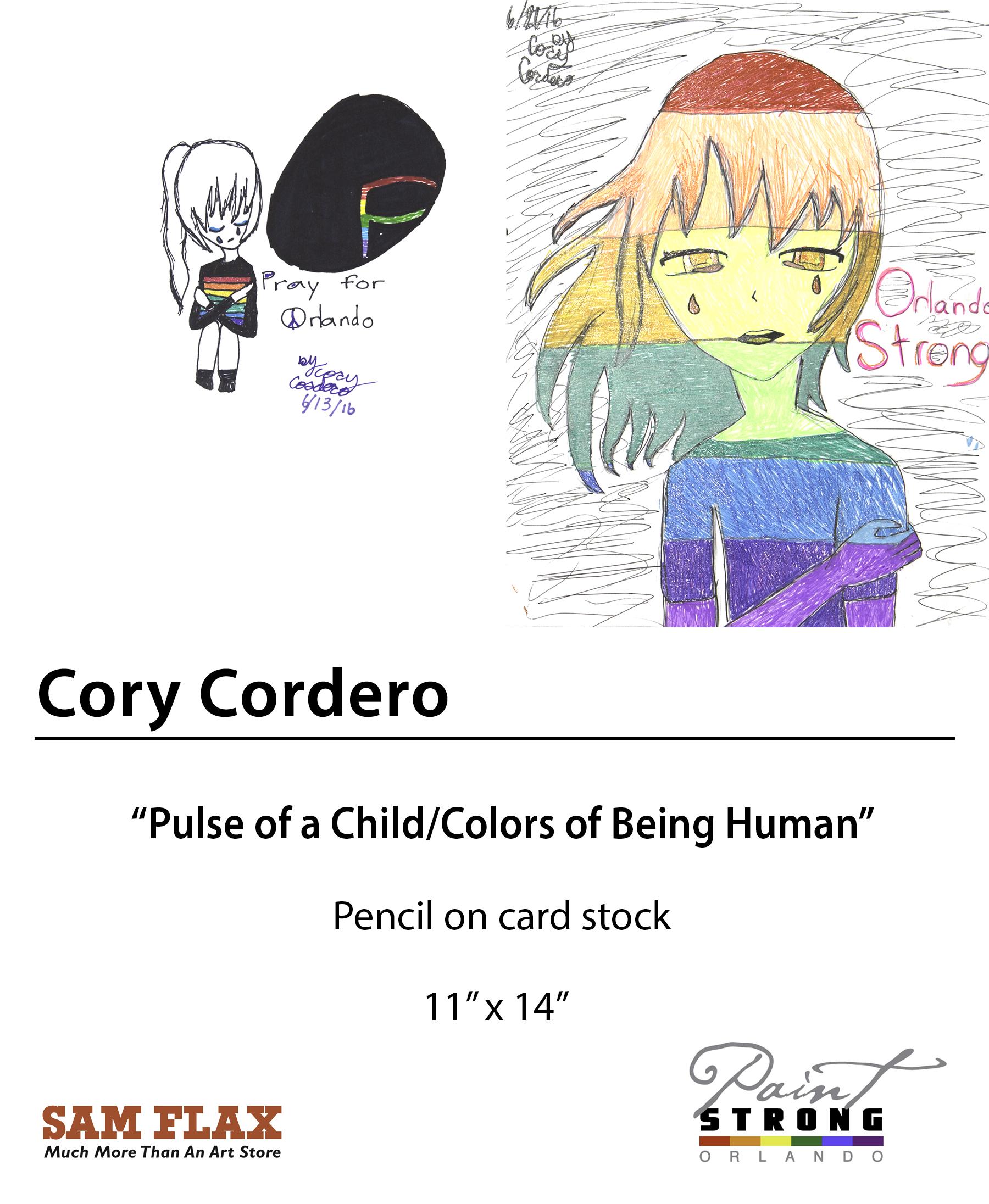 Cory Cordero