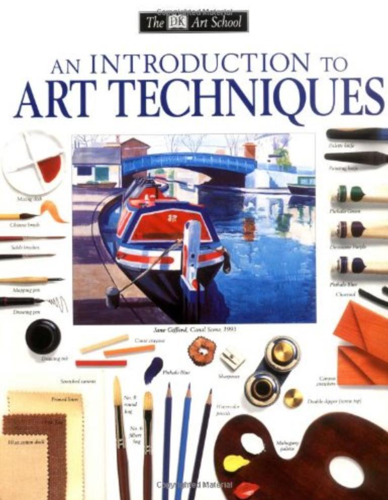 Sam Flax Introduction to Art