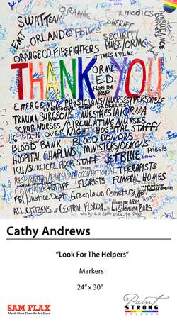Cathy Andrews