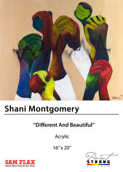 Shani Montgomery