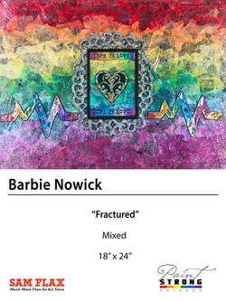 Barbie Nowick