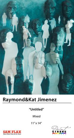 Raymond Jimenez