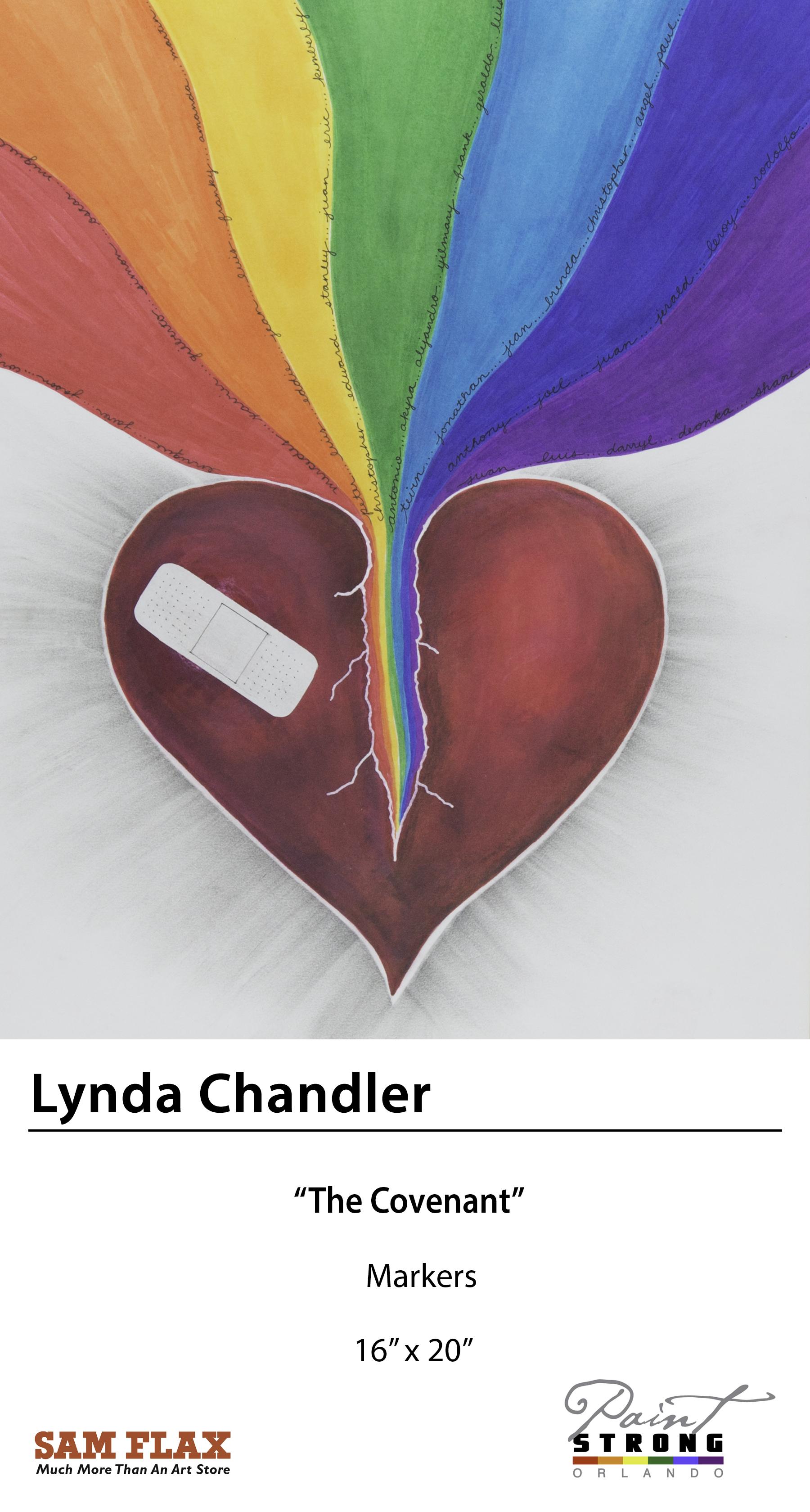 Lynda Chandler