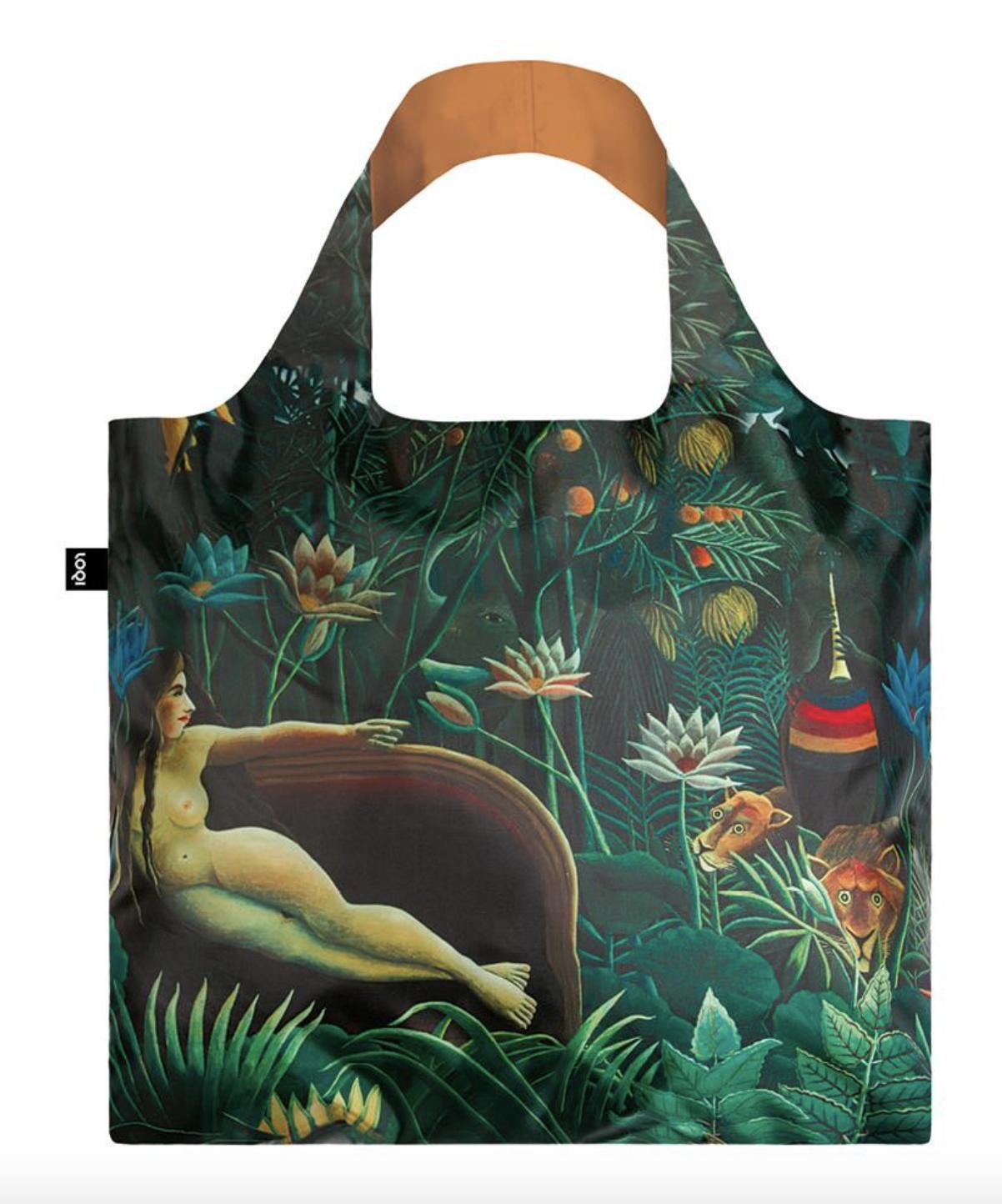 Sam Flax Orlando LOQI Dream Bag