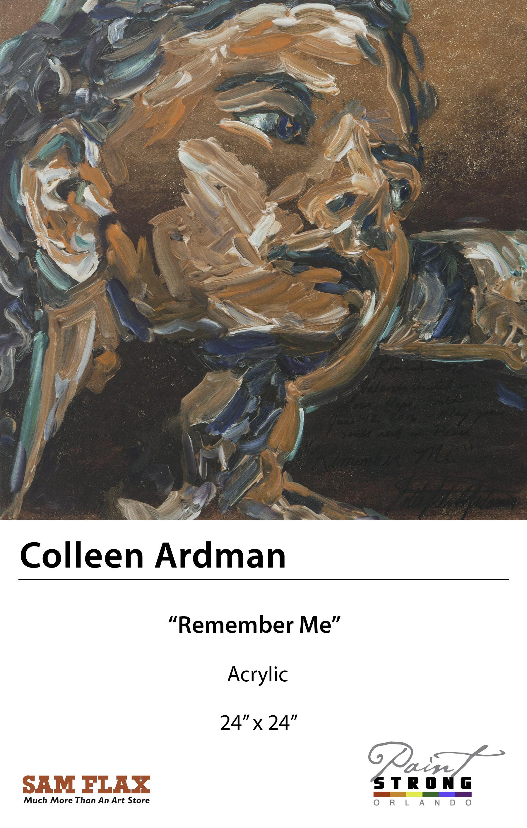 Colleen Ardman