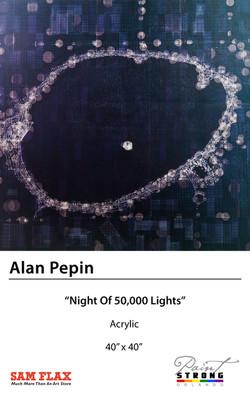 Alan Pepin