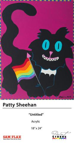 Patty Sheehan
