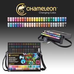 Sam Flax Orlando Chameleon Markers
