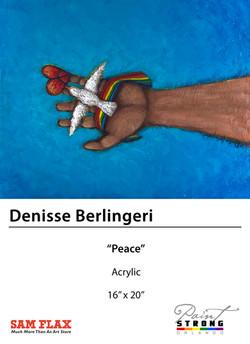 Denisse Berlingeri