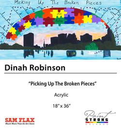 Dinah Robinson