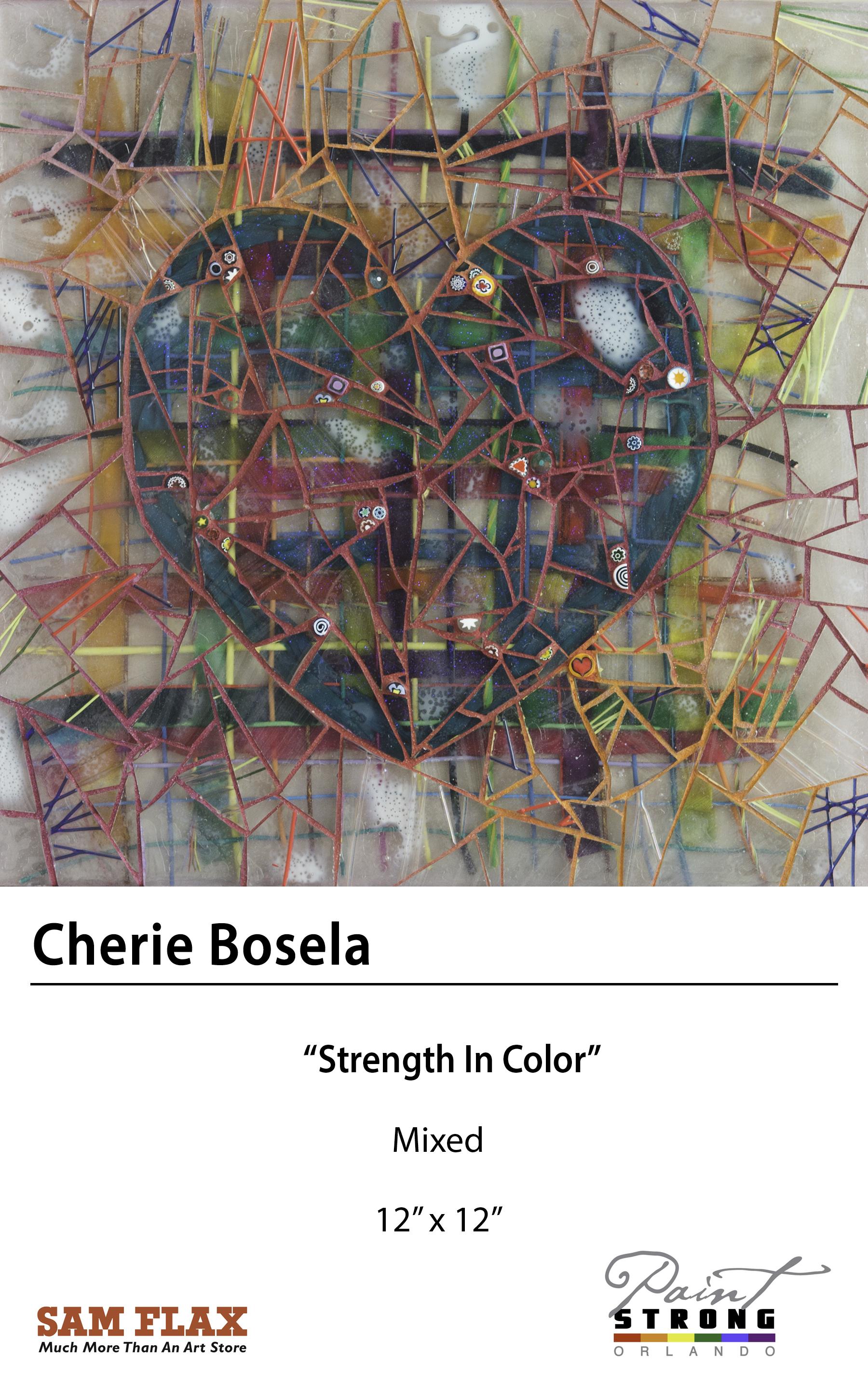 Cherie Bosela