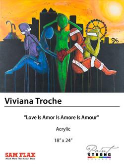 Viviana Troche