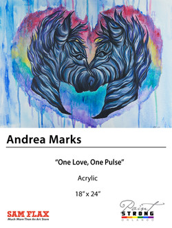 Andrea Marks