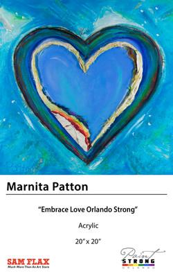 Marnita Patton