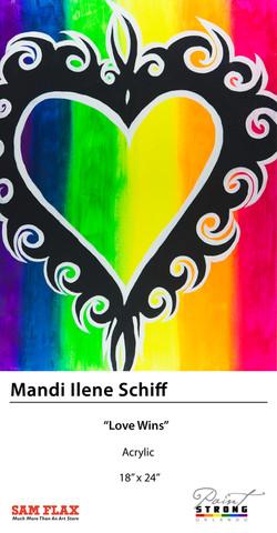 Mandi Schiff
