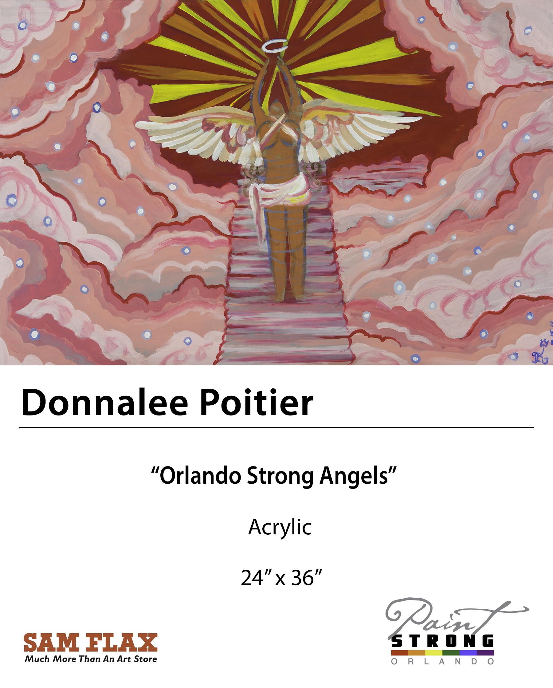 Donnalee Poitier