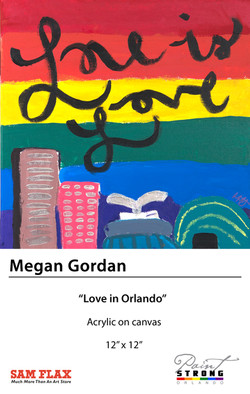 Megan Gordan