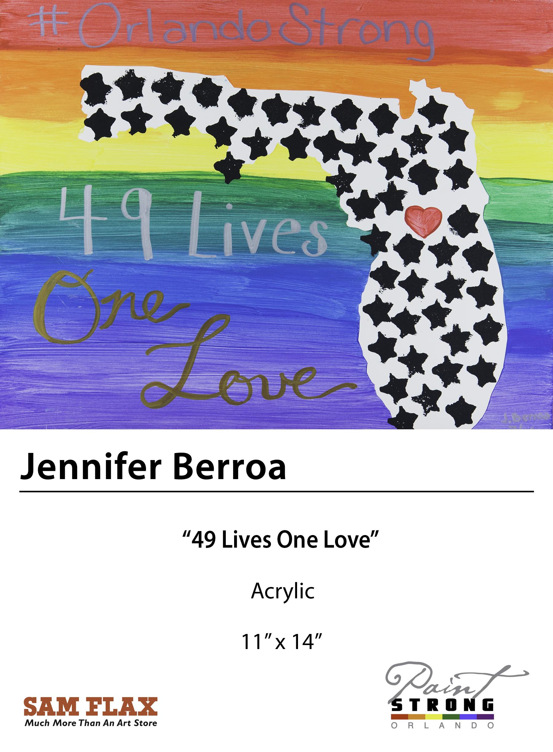 Jennifer Berroa