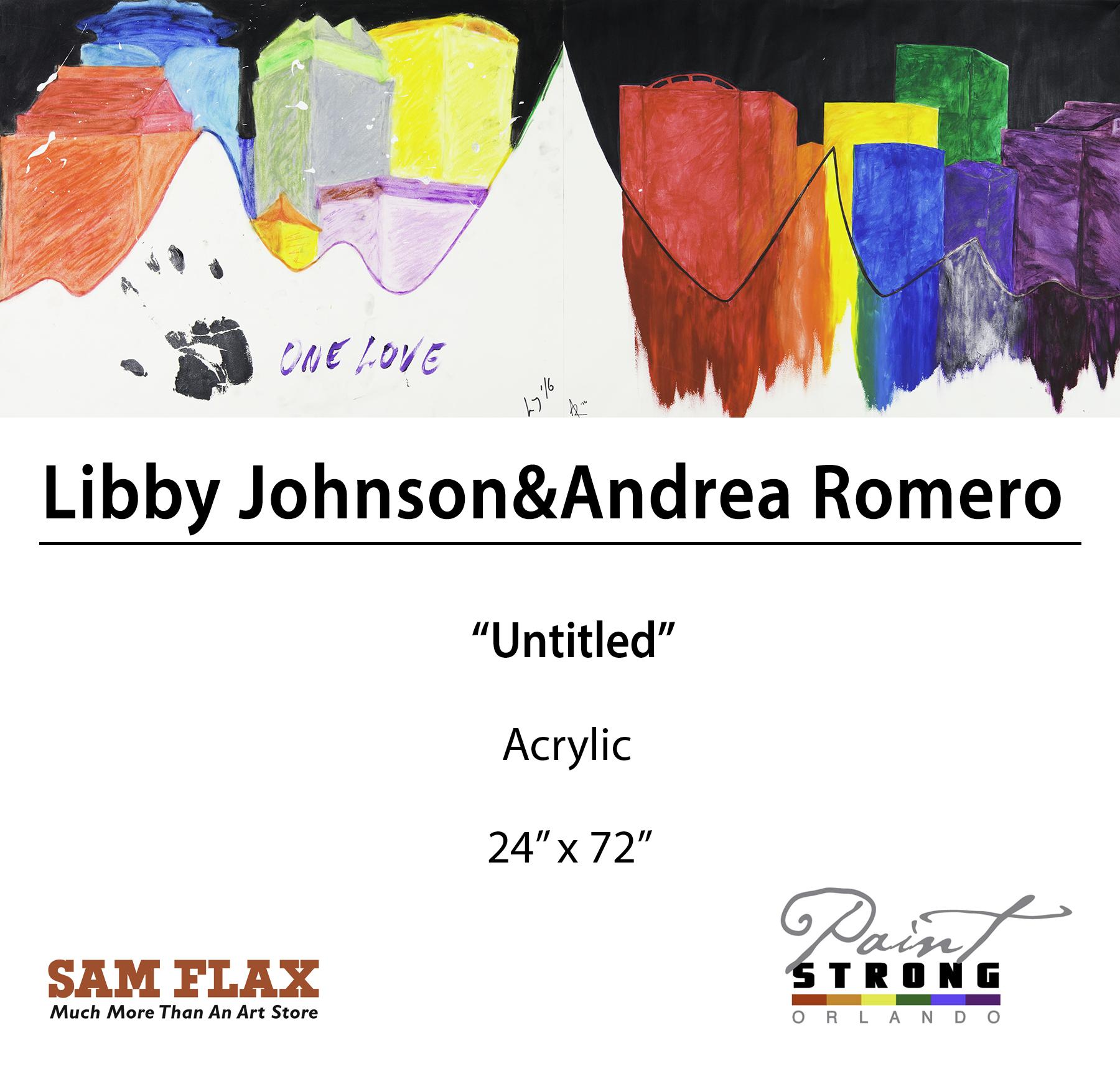 Libby Johnson_Andrea Romero