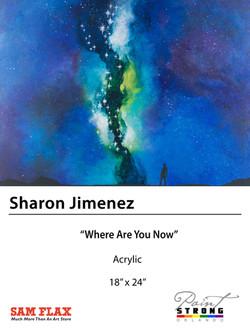 Sharon Jimenez