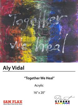 Aly Vidal