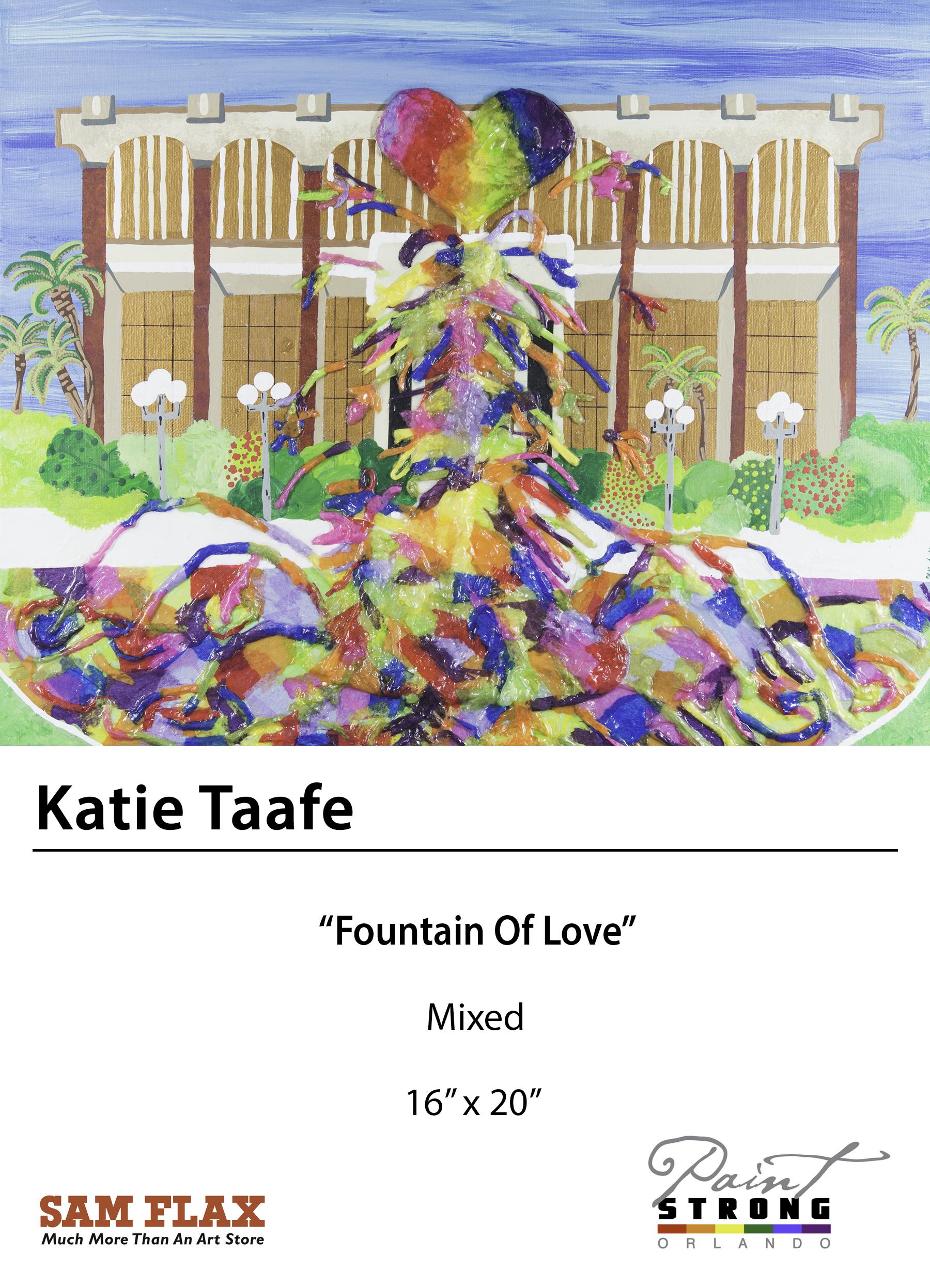 Katie Taafe