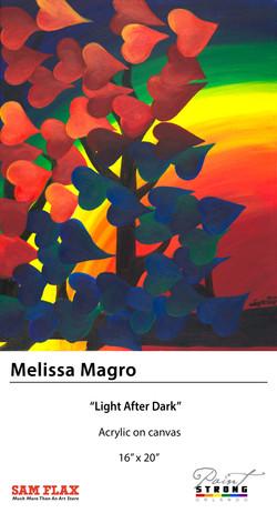 Melissa Magro