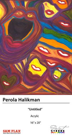Perola Halikman
