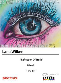 Lana Wilken