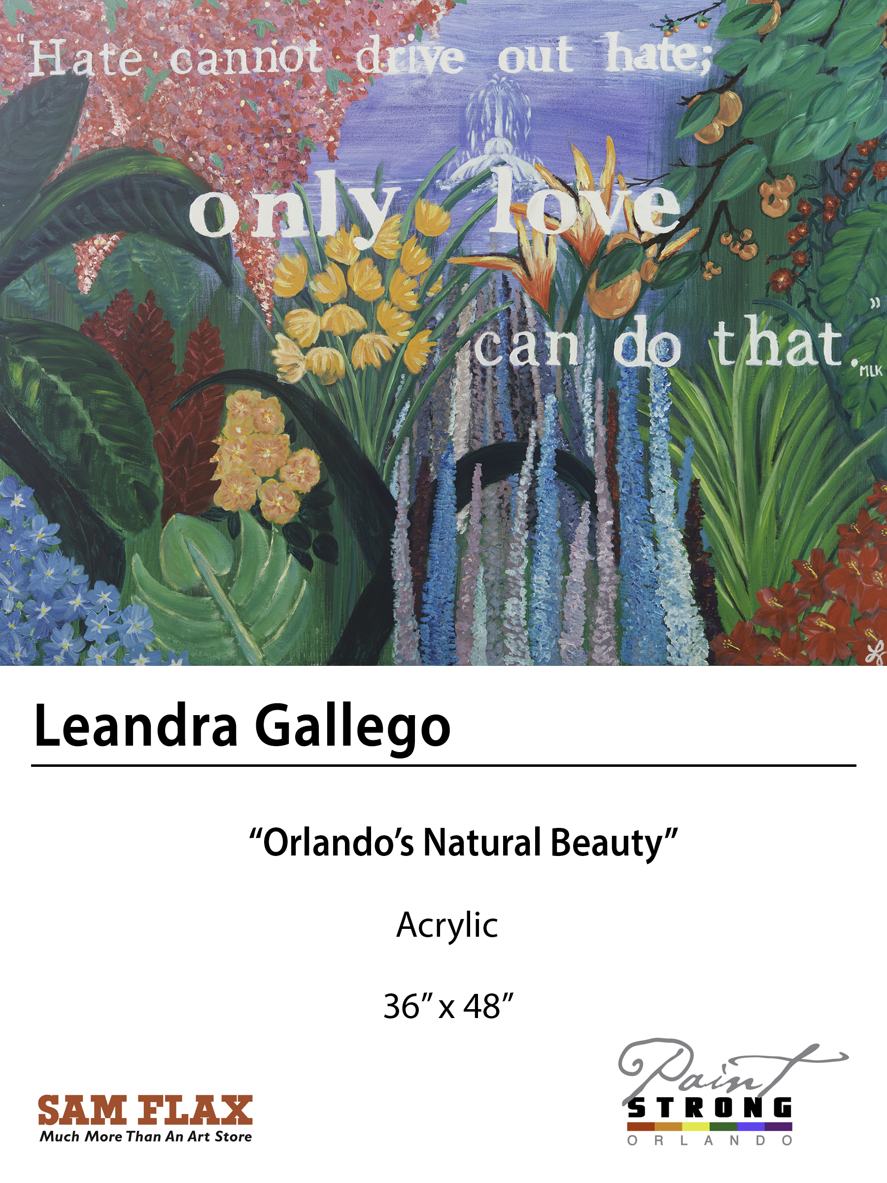 Leandra Gallego