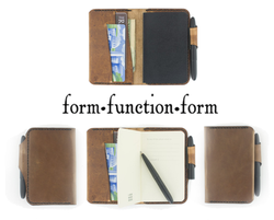Form Function Form Wallet