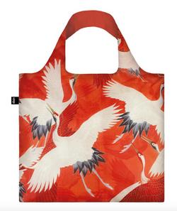 Sam Flax Atlanta LOQI Cranes Bag