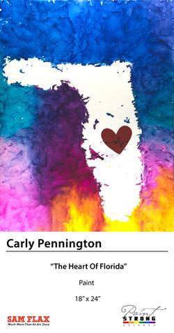 Carly Pennington