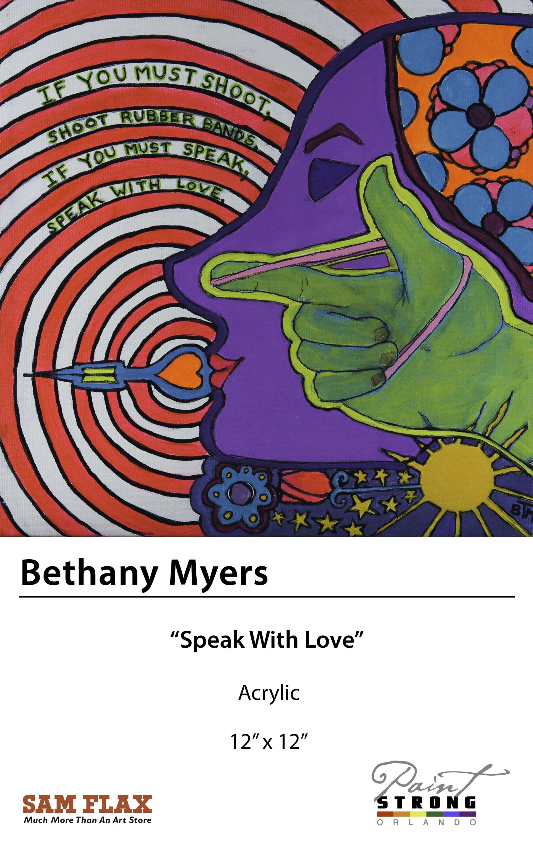 Bethany Myers
