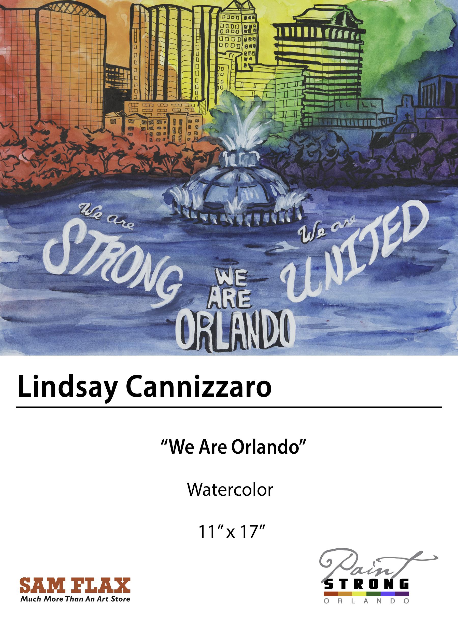Lindsay Cannizzaro